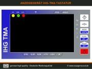 IHG-TMA-Tastatur