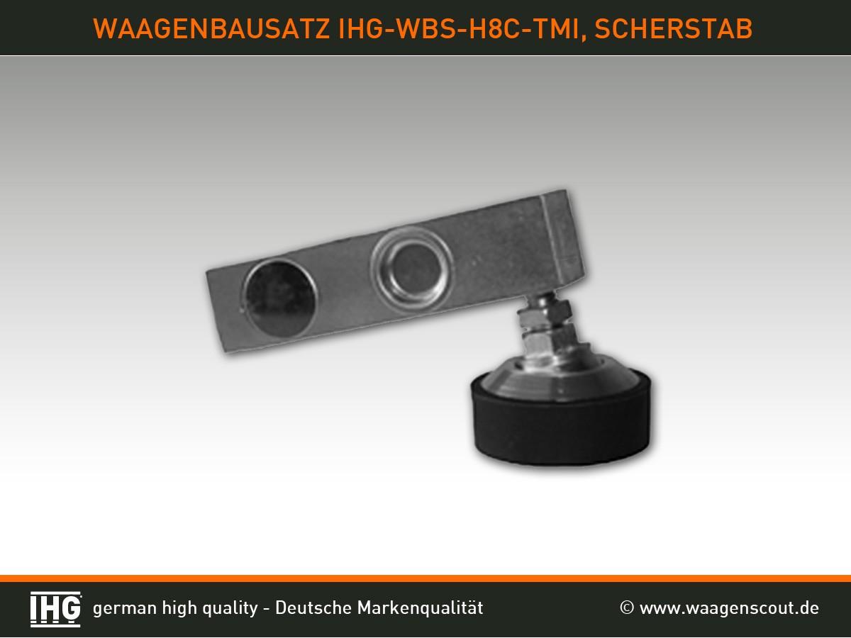 IHG-WBS-H8C-TMI