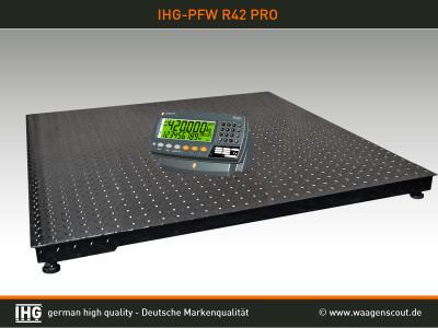 IHG-PFF-R42S