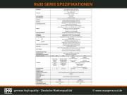 Spezifikationen R400
