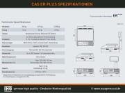 ERPlus-Spezifikationen